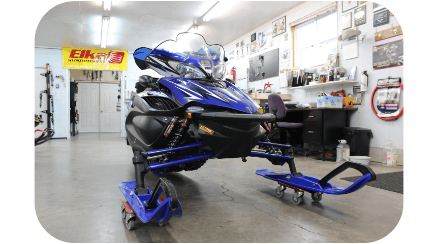 SnowmobileServices